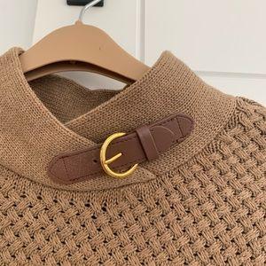 Banana Republic Factory Sweaters - Poncho